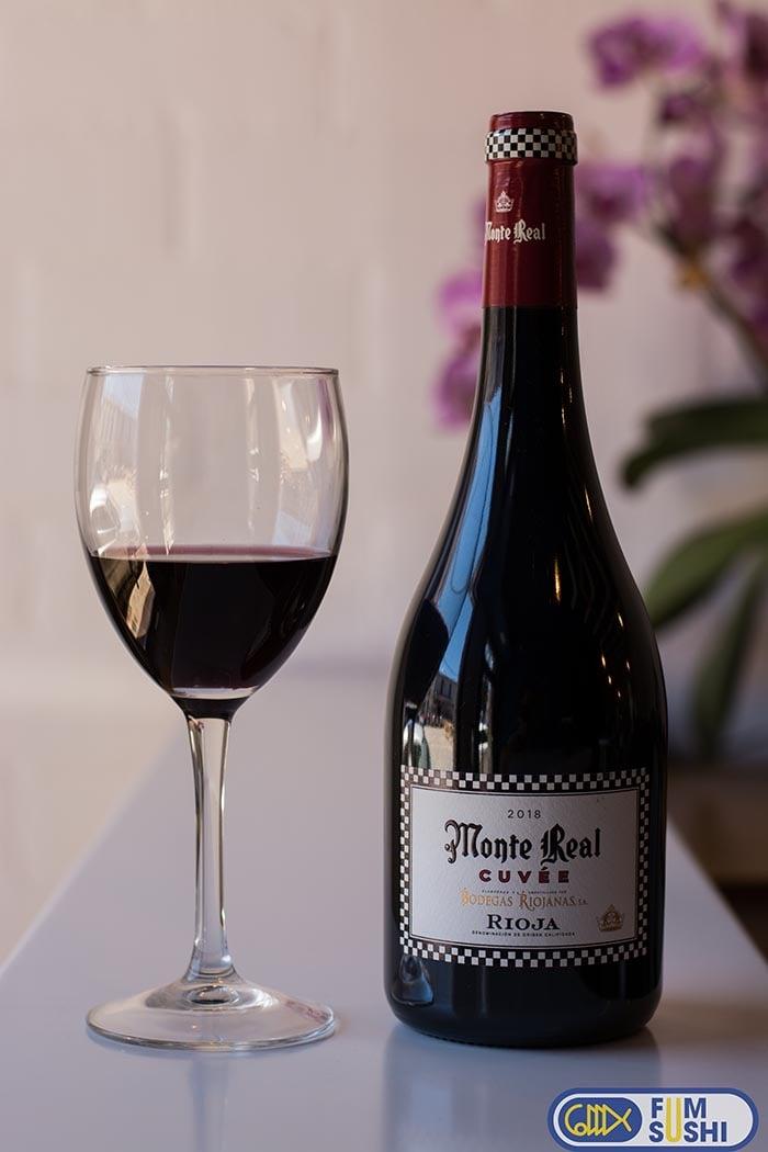 Monte Real Cuvée 0,75 L.